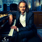 2011 İstanbul Liszt Piyano Haftaları: Gergely Boganyi Piyano Resitali