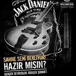 Jack Daniels Rock Competition 4