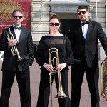 Golden Horn Brass Quintet