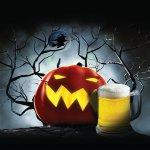 Halloween Dance Party! DJ Şener Çetin - Çağlan Tekil