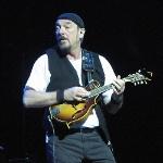 Jethro Tull`s Ian Anderson