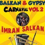 Balkan & Gypsy Carnaval Vol.2 : İmran Salkan - Jazz Bazz