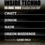 Inside Techno