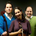 Pulitzer Ödüllü Besteci David Del Tredici Grand Trio`nun Türkiye Prömiyeri İçin İstanbul'a Geliyor!