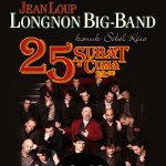 Jean-Loup Longnon Big-Band feat. Sibel Köse