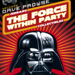 Jedbang.com The Force Within Party