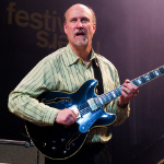 John Scofield RandB Group