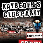 Kaybeden's Club Party