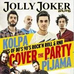 Cover Party: Kolpa - Pijama