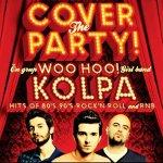 Cover the Party: Kolpa-WooHoo