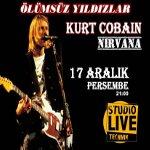 Ölümsüz Yıldızlar: Kurt Cobain
