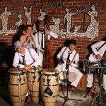 Latin Gecesi: Descarga Big Band Salsa