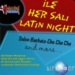Latin Nights