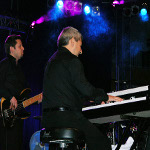 Mario Parmisano Trio