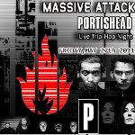 Massive Attack and Portishead Live Tribute Night Live performance by: TelePotik (İzmir)