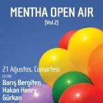 Mentha Open Air Party (vol 2)
