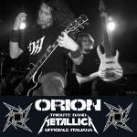 Metallica Tribute Grubu: Orion