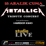 Metallica Tribute Concert-Live Performance: Murder King