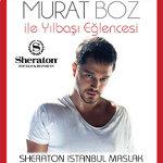 Murat Boz ile Yılbaşı Eğlencesi