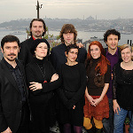 İstanbul Müzik Festivali 2011 / Rüyaların Dili