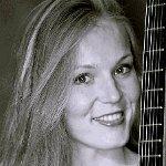 Nadja Kossinskaja, Klasik Gitar