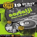 Nostalji Türkçe Pop Parti: 70`ler-80`ler-90`lar
