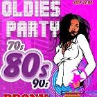 Oldies Party (70s 80s 90s)