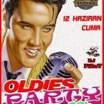 Oldies Party 60s,70s,80s,90s Balans Brau