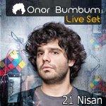 Onor Bumbum - Live