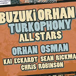 Orhan Osman - Turkophony All Stars