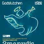 Godskitchen Urban Wave! - 2Many DJs