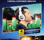 Ozan Doğulu Live Project