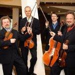 Philharmonia Quartet Berlin
