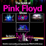 The Spirit Of Pink Floyd