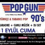 PopGun 90`s Party