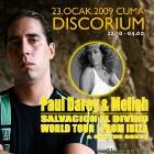Salvacion Ibiza Party