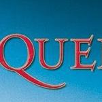 Freddy Mercury - Queen Night by Cingi
