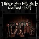 Türkçe Pop Hit 40: Live Band - Rast