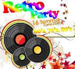Retro Party @ Kalamış Murphys