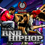 The Real RnB - HipHop Nights