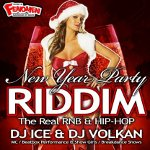 RnB - HipHop The NEW YEAR Party `10 @ RIDDIM