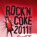 Rock`n Coke 2011