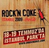 Rock`n Coke İstanbul 2009