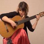 Sabrina Vlaskalic, Klasik Gitar