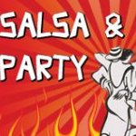 Salsa and Latin Party