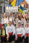 Saraybosna Çok Sesli Korosu - Başçarşı Dans Topluluğu