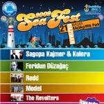 Seafest`09 / Sagopa Kajmer, Feridun Düzağaç