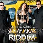 RnB HipHop Night With Şenay Akay@RIDDIM CLUB