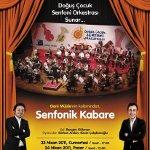 Doğuş Çocuk Senfoni Orkestrası - Senfonik Kabare