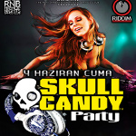 Skull Candy RNB HipHop Party